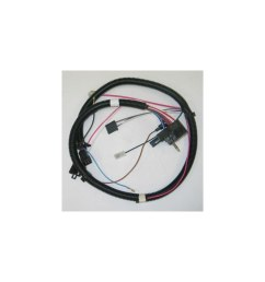 corvette engine wiring 1978 corvette ignition wire harness automotive on popscreen on 1973 corvette wiring harness 1994 corvette  [ 960 x 960 Pixel ]