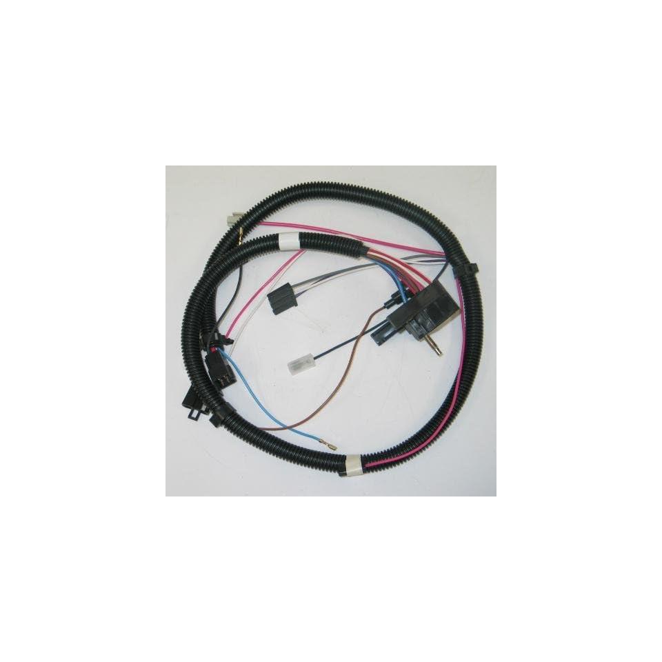 medium resolution of corvette engine wiring 1978 corvette ignition wire harness automotive on popscreen on 1973 corvette wiring harness 1994 corvette