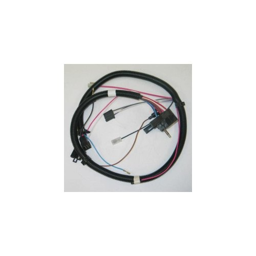small resolution of corvette engine wiring 1978 corvette ignition wire harness automotive on popscreen on 1973 corvette wiring harness 1994 corvette