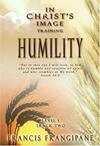 "Cover of ""Humility"""