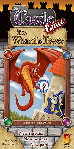 castle panic wizard tower