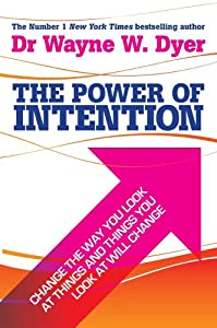 "Cover of ""The Power of Intention"""