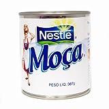 コンデンスミルク ネスレ 385g Moca