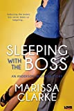 Sleeping with the Boss (Entangled Lovestruck) (Anderson Brothers series)