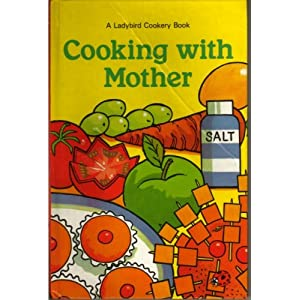 Cooking with Mother (Early learning)