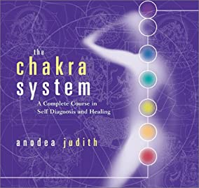 "Cover of ""The Chakra System"""