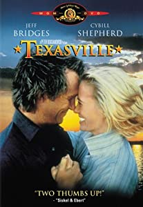 "Cover of ""Texasville"""