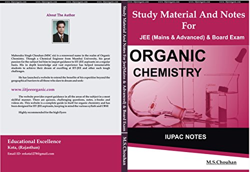 STUDY MATERIAL AND NOTES FOR JEE MAINS AND ADVANCED AND BOARD EXAM