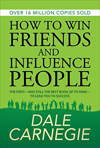 ^^read Online How To Win Friends And Influence People By