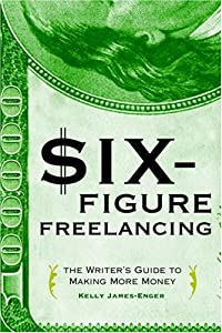 "Cover of ""Six-Figure Freelancing"""