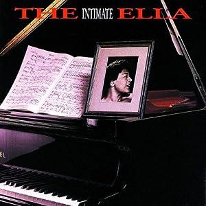 Ella Fitzgerald - The Intimate Ella (1960)