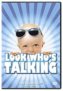 "Cover of ""Look Who's Talking"""