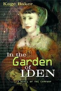 "Cover of ""In the Garden of Iden: A Novel ..."