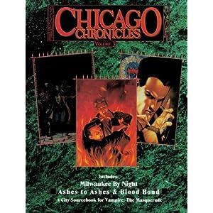 Chicago By Night Vtm