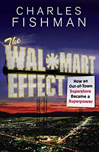 "Cover of ""Wal-Mart Effect"""
