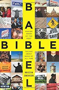 "Cover of ""Bible Babel: Making Sense of th..."