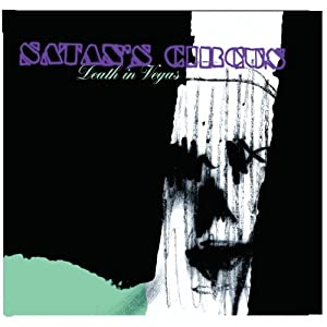Satan's Circus (w/ Bonus Live CD)