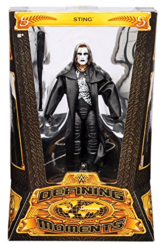 513KGZFMw L - WWE Elite Action Figure Collection 2016