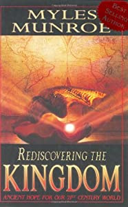 """Cover of """"Rediscovering the Kingdom"""""""