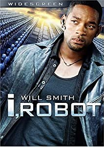 "Cover of ""I, Robot (Widescreen Edition)"""