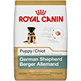 Royal Canin German Shepherd Puppy Dry Dog Food, 30-Pound Bag