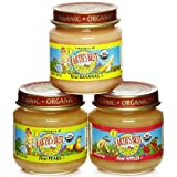 Earth's Best Organic 2.5 Ounce Jars (Pack of 12) From $8.32-$9.99 free shipping