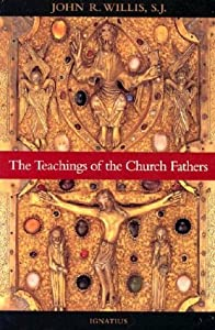 "Cover of ""The Teachings of the Church Fat..."