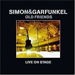Simon & Garfunkel Old Friends Live on Stage Bridge Over Troubled Water Music Videos Video Clip Song Lyrics Videoclipe Video Clipe Letras de Musica Fotos