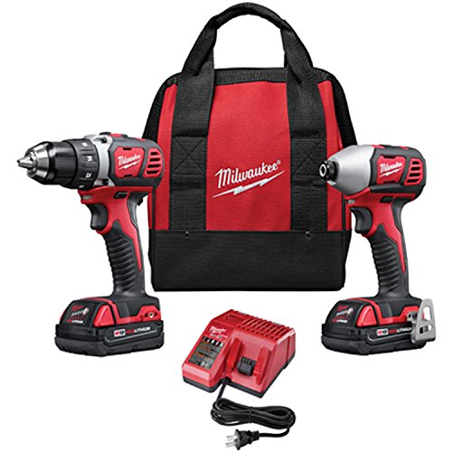 Milwaukee 2691-22 m18
