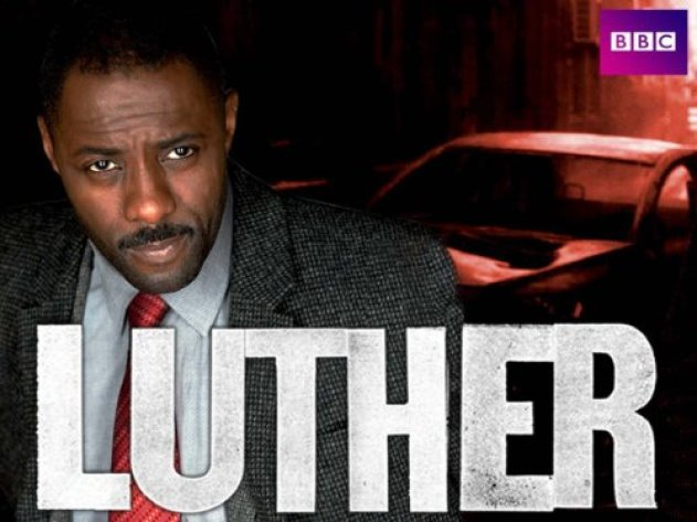 Luther - Saison 1