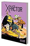All-New X-Factor Volume 3: Axis