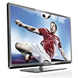 PHILIPS Téléviseur LED 3D 46PFL5507H/12