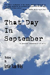 "Cover of ""That Day In September"""