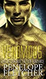 Venomous (Alien Warrior Book 1)