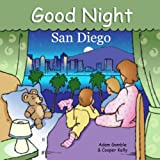 Good Night San Diego (Good Night Our World series)