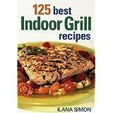 Best Indoor Grilling Recipe Books