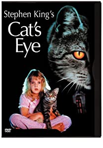 """Cover of """"Stephen King's Cat's Eye"""""""