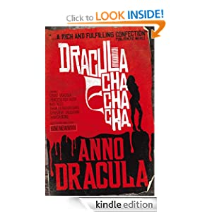 Anno Dracula - Dracula Cha Cha Cha