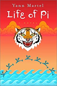 "Cover of ""Life of Pi"""