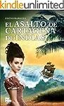 El asalto de Cartagena de indias