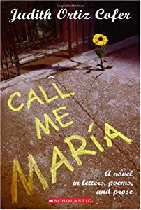 "Cover of ""Call Me Maria"""