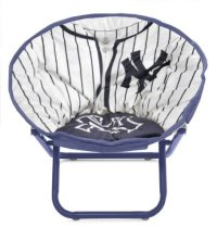 Awardpedia - MLB New York Yankees Toddler Saucer Chair