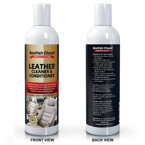 Leather Cleaner And Conditioner For Sofas – Loopon Sofa