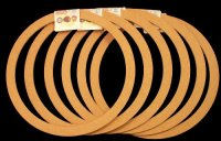 Large Wooden Hoops For Crafts | Crafting