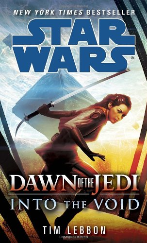 Cheapest Copy Of Into The Void Star Wars (dawn Of The