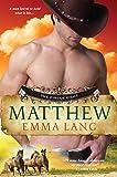 Matthew (The Circle Eight Book 1)