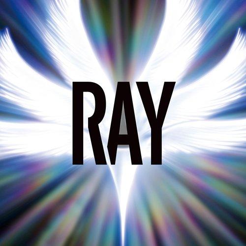RAY(初回限定盤) (予約特典ステッカー付)をAmazonでチェック!