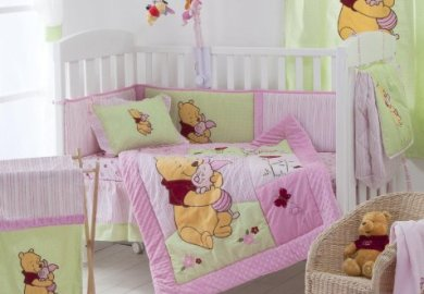 Amazon Princess Crib Bedding Baby Products
