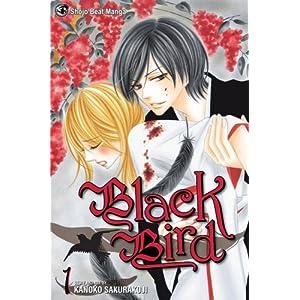 Black Bird, Vol. 1 by Kanoko Sakurakouji