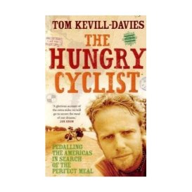 The Hungry Cyclist Book
